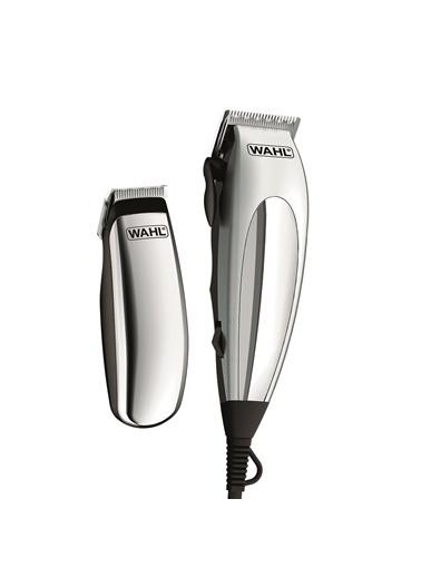 Wahl 79305 Deluxe Home Pro Kablolu Saç Kesme Makinesi + Mini Düzeltici 79305-1316 Renkli